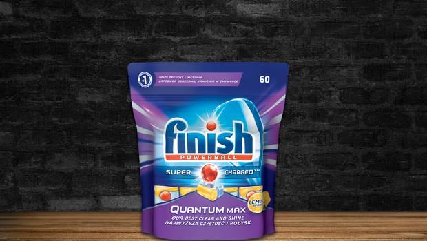 Poskrbite za resnično čistočo vaše posode s pomočjo Produkta leta 2018 (foto: promocijske fotografije)