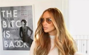 Jennifer Lopez napovedovali pevski neuspeh