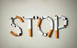Nevarnosti kajenja: Ubežite razvadi!