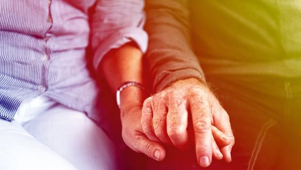 Marijan in Olga Košič: Več kot 50 let ljubezni (foto: Shutterstock)