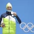 Čigave so medalje olimpijskih športnikov, če jih tako kot Jakov Fak osvajajo pod drugo zastavo?