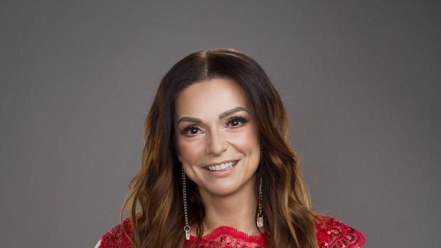 O Novi zvezdi Slovenije bo presojala tudi Natalija Verboten (foto: Planet Tv)