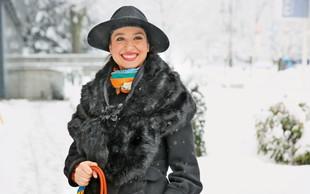 Elvira Hasanagić, operna pevka: Vsaka opera je preizkušnja zase