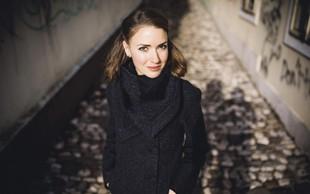 Nina Cijan, scenaristka in redaktorica: Vsakega od nas nekaj zaznamuje