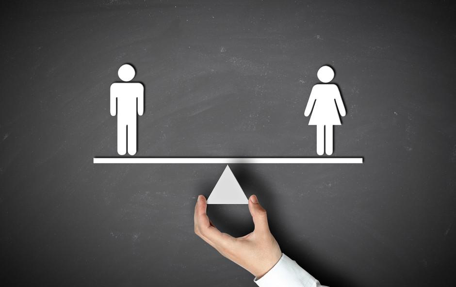 Kariere moških in žensk: Smo res enakopravni? (foto: Shutterstock)