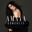 Amaya (Maja Keuc) in njen novi singel Concrete!