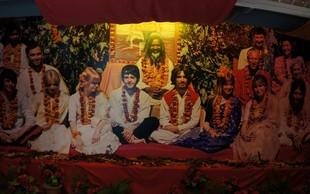 Mineva 50 let od spiritualnega potovanja Beatlov v Indijo