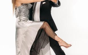Zvezde plešejo druga sezona se 11. marca vrača s Taro Zupančič in Petrom Polesom!