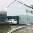 Jonas Žnidaršič si je zgradil novo hišo!