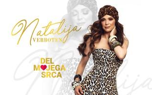 Natalija Verboten se po petih letih glasbene odsotnosti vrača z novim singlom