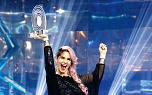 Bo Lei Sirk tretji nastop na Evroviziji prinesel srečo?