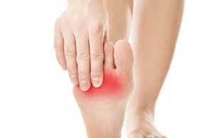 Spoznajte redko dedno bolezen bolečih nog oziroma TTR-FAP