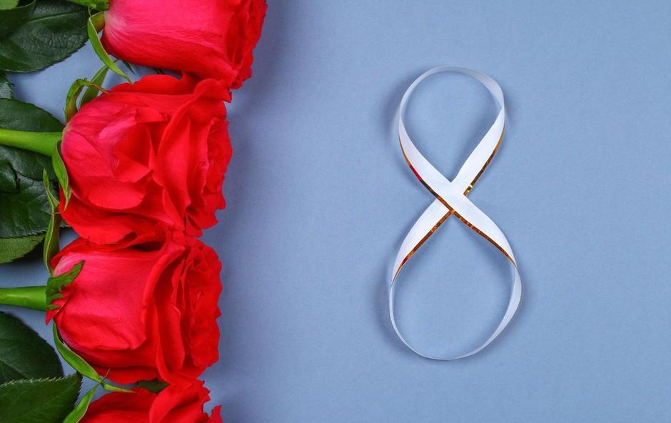 Letošnji mednarodni dan žensk tudi v znamenju #metoo in #jaztudi gibanja! (foto: profimedia)