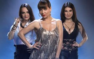 Jasna, Oriana in Kataya bodo komentirale nastope kandidatov v Novi zvezdi Slovenije