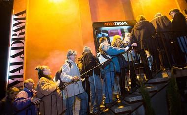 Kralji ulice bodo že šestič obiskali ljubljansko Dramo