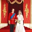 Kako so se oblekle neveste, ki so se poročile s princi? Preverite!