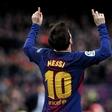 Nogometni zvezdnik Lionel Messi tretjič postal očka