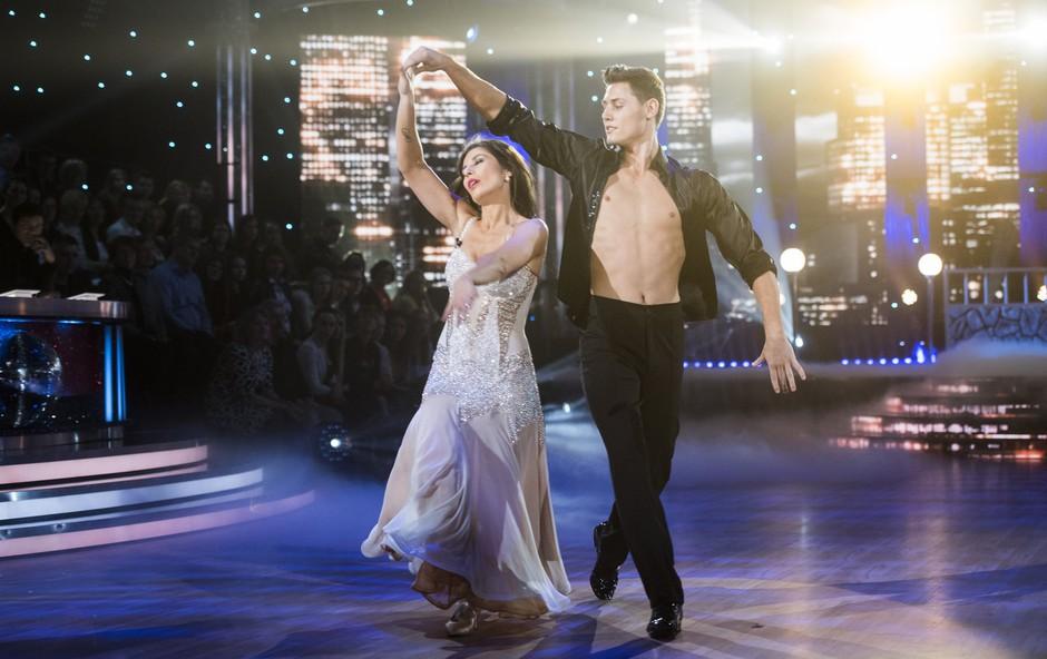 Arnej Ivkovič (Zvezde plešejo): Trenutno je samski - kakšno dekle pa si želi? (foto: Pop tv)