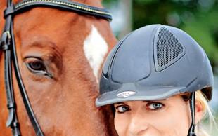 Petra Peterlin: Konji nam lahko povedo vse!