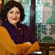 Maja Gal Štromar: Moraš biti empatičen, če hočeš postati igralec ali pisatelj