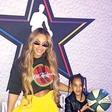 Beyonce se s kilogrami bori že celo življenje!