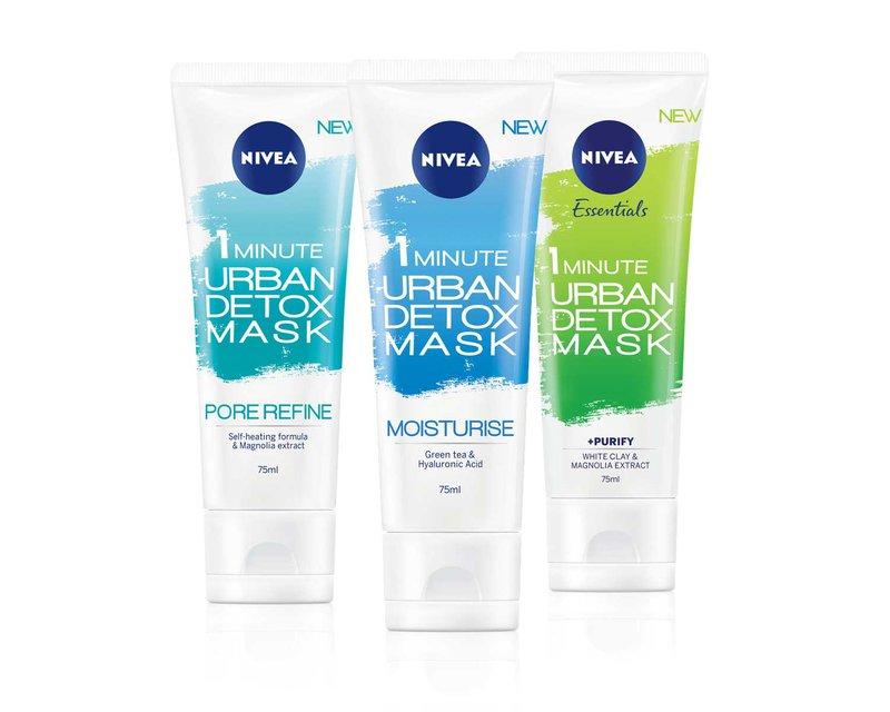 urbane maske
