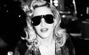 Madonna v režijo filma o balerini Michaeli DePrince
