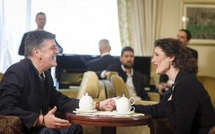 Doris Dragović in Klapa Rišpet posneli najlepši ljubezenski duet