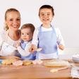 Anina kuhinja za najmlajše - mamice so jo že težko pričakovale!