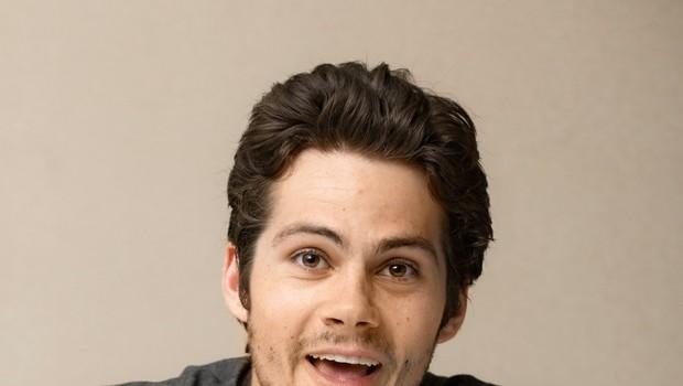 Igralec Dylan O'Brien: Z vztrajnostjo do statusa zvezdnika (foto: Profimedia)