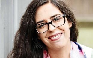 Maja Grilc (Ženska kolumna): Indija Koromandija