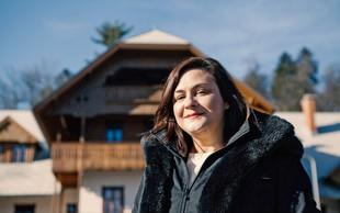 Yasmin Vodopivec: Švicarija - prostor s poslanstvom