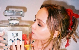 Skrivnost dišave Chanel No.5 je razkrita!