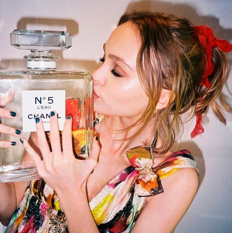 Skrivnost dišave Chanel No.5 je razkrita! (foto: Profimedia)