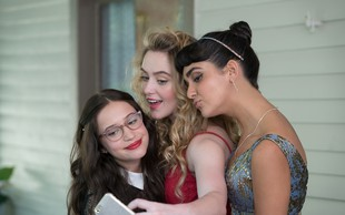Cineplexx: Ladies Night tokrat z odštekano komedijo Ne z mojo hčerko
