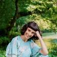 Anja Drnovšek - igralka, ki je želela postati veterinarka