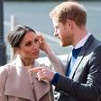 Na poroko princa Harryja in Meghan Markle povabljenih 600 ljudi
