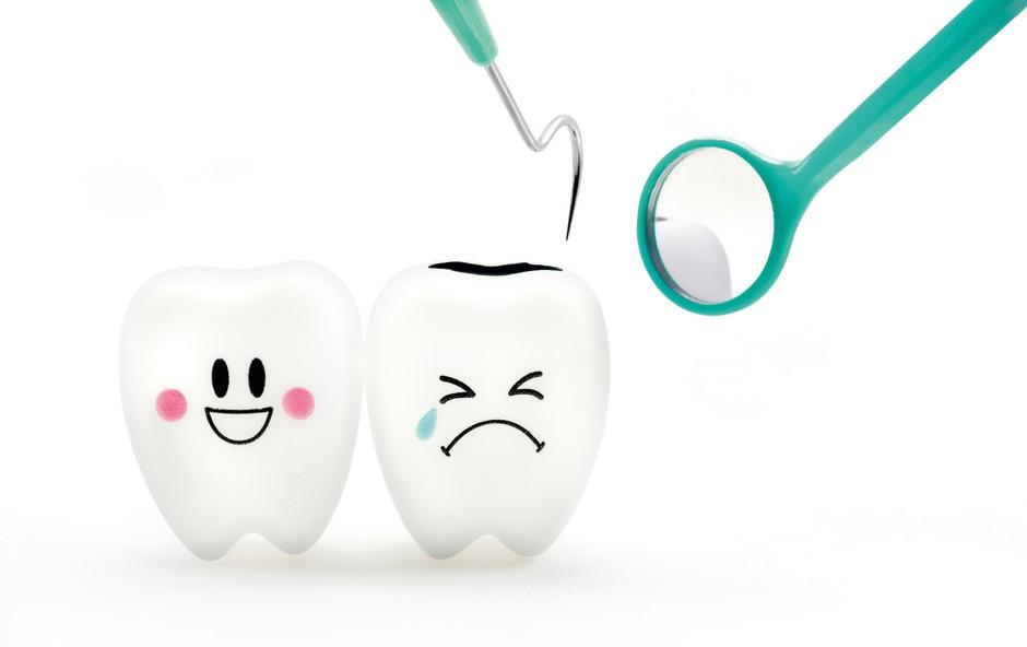 Izguba zob je nepotrebna! (foto: Shutterstock)
