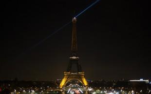 Ura za Zemljo ugasnila luči v Syndeyu, Parizu in Moskvi!