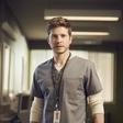 Matt Czuchry po igranju v zdravniški seriji postal pravi 'mali zdravnik'!