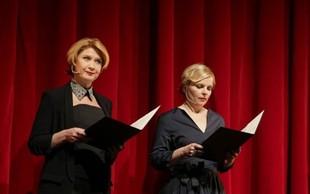 48. Teden Slovenske drame: Festival odprt, za začetek Zrno soli!