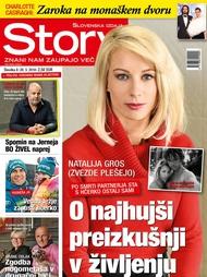 Story 8/2018
