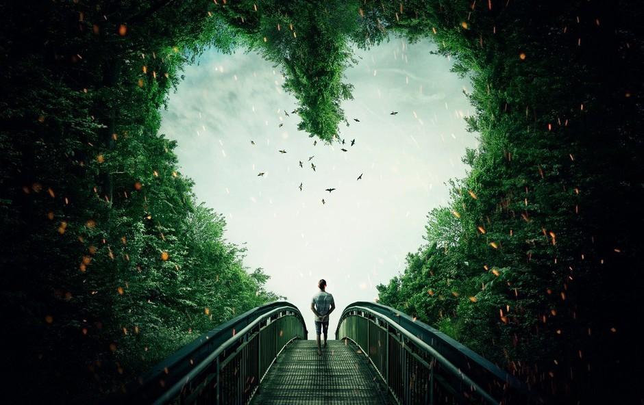 Čarobni odnos - vzpostavljanje ponovnega stika s svojo dušo! (foto: profimedia)