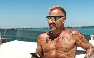 Gianluca Vacchi - didžej, milijarder in spletna zvezda