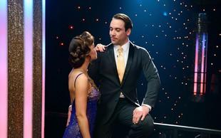 Poglejte si zadnji ples Martine Plohl in Roka Kunaverja v šovu Zvezde plešejo