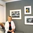 Alenka Sottler (slikarka): V vsakem človeku je ustvarjalni potencial