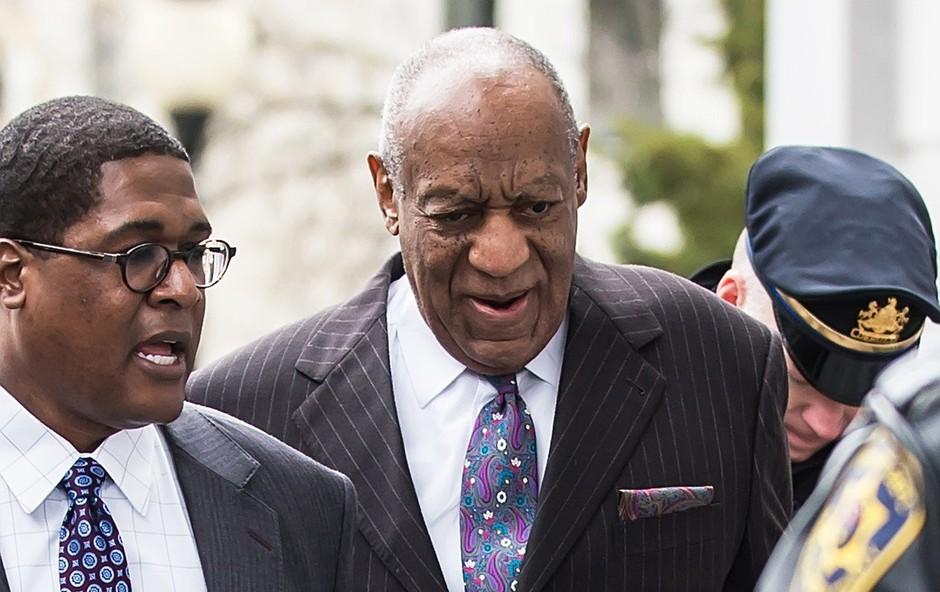 Primer Billa Cosbyja: Tožilstvo zanj zahteva od 5 do 10 let zapora (foto: profimedia)