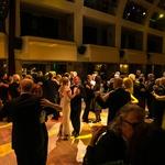 Letošnji SILA GALA ples v sodelovanju z italijanskim veleposlaništvom (foto: Press)