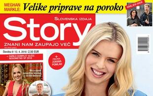Ivica Vergan: Življenje se po 60. letu ne ustavi! Več v novi Story, ki prinaša tudi darilo!
