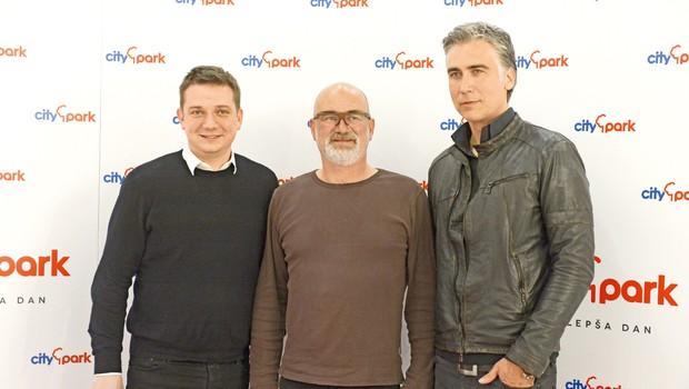 Jan Plestenjak je ponosen na brata! (foto: Primož Predalič)